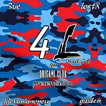 4L (feat. lost8 & Gaiden)