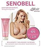 Zoom IMG-2 e lifexir senobell seno crema