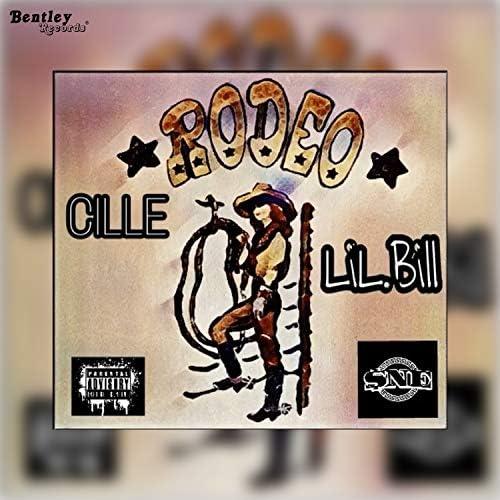Cill.E Da Great feat. Lil Bill