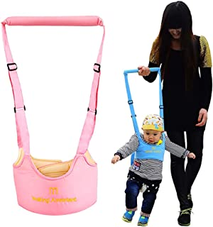 Reizbaby Adjustable Baby Learning to Walk Helper Safety Walk Harness Walking Assistant for Toddlers