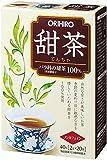 オリヒロ 甜茶 20包