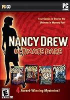 Nancy Drew Ultimate Bundle (輸入版)