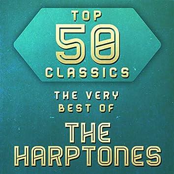 Top 50 Classics - The Very Best of The Harptones