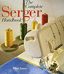 professional Complete serger manual