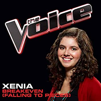 Breakeven (Falling to Pieces) (The Voice Performance)