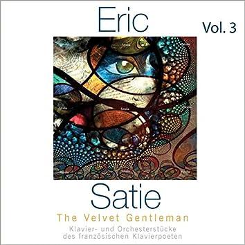 Erik Satie - Portrait, Vol. 3