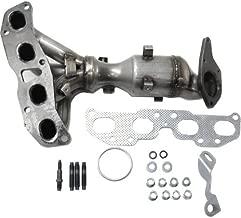 Evan Fischer REPN960335SS Catalytic Converter for Front for Nissan Altima 2007-2012
