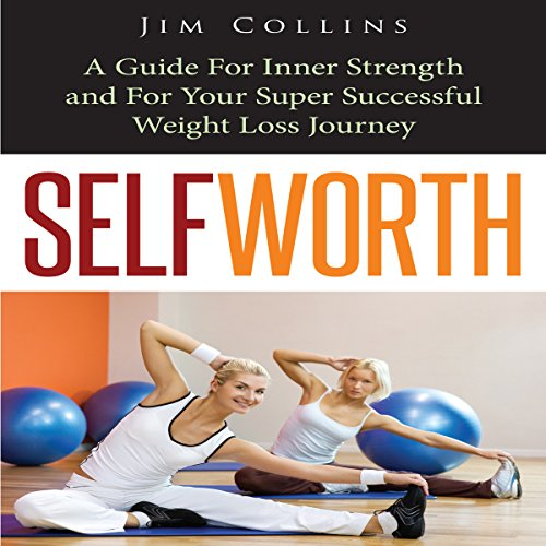 Self Worth audiobook cover art