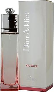 Dior Addict Eau Delice by Dior for Women - Eau de Toilette, 100 ml