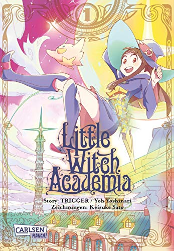 Little Witch Academia 1 (1)