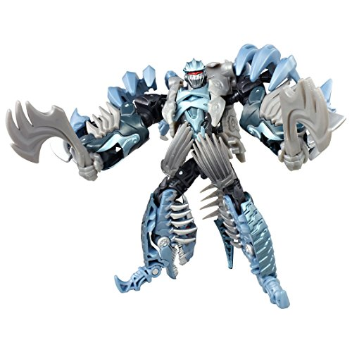 Transfomers TLK-04 Dinobot SlashTAKARATOMY