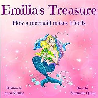 Emilia's Treasure cover art