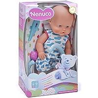 Nenuco Niño cuidados médicos (Famosa) (700010315) , color/modelo surtido