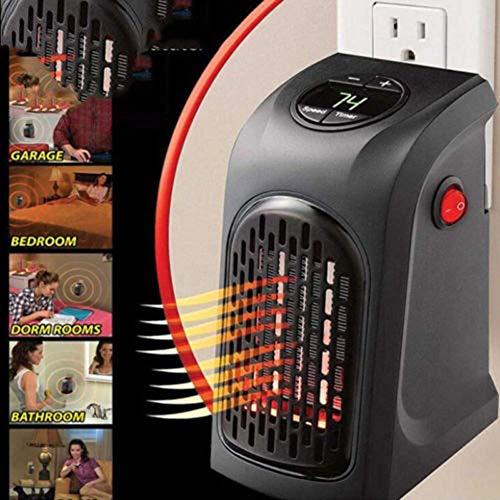 calefactor con termostato fabricante Mincoreason