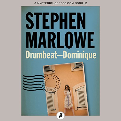 Couverture de Drumbeat - Dominique