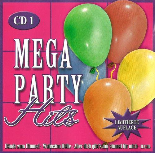 Angesagte Partyhits - ideal für Cover-Bands