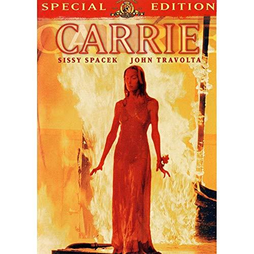 Carrie A Estranha (1976) - Edição Especial