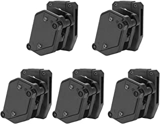 KRYDEX IPSC USPSA IDPA Competition Shooting Multi-Angle Adjustment Speed Shooter's Pistol Magazine Pouch Mag Holster Holder