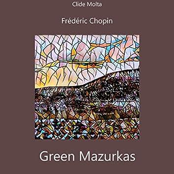 Green Mazurkas