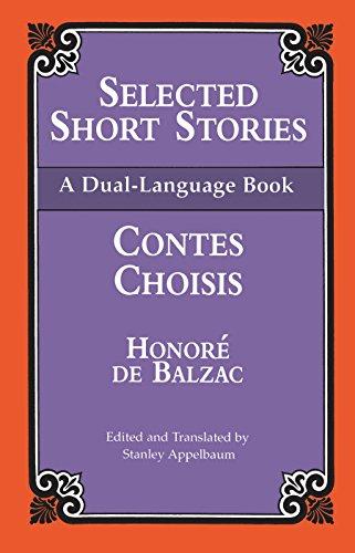 Selected Short Stories (Dual-Language): Contes Choisis : a Dual Language Book (English Edition)