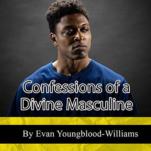 Couverture de Confessions of a Divine Masculine