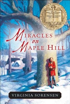 Miracles on Maple Hill[MIRACLES ON MAPLE HILL 1-SIMUL][Paperback]