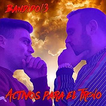 Activos Para el Trono (feat. Rvnk)