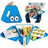 teebee - Spielzeugbox für Kinder zum Reisen