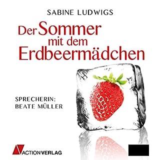 Der Sommer mit dem Erdbeermädchen Titelbild