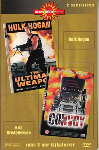 Convoy / The Ultimate Weapon ( ) [ Holländische Import ]