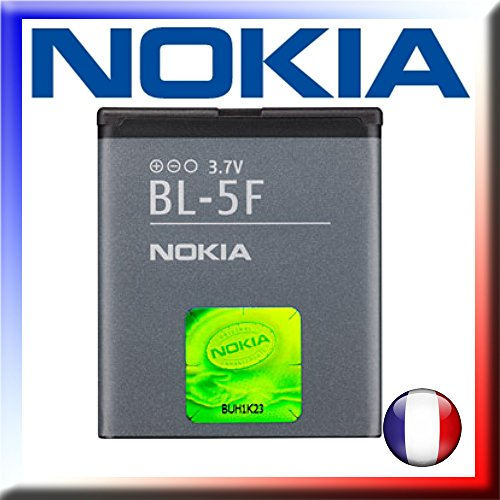 Original Akku bl-5F für Nokia N95