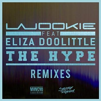 The Hype (Remixes)