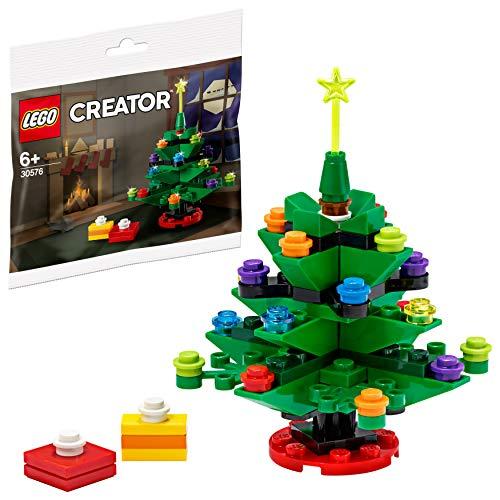 LEGO 30576 Creator Weihnachtsbaum - Polybag zu Weihnachten
