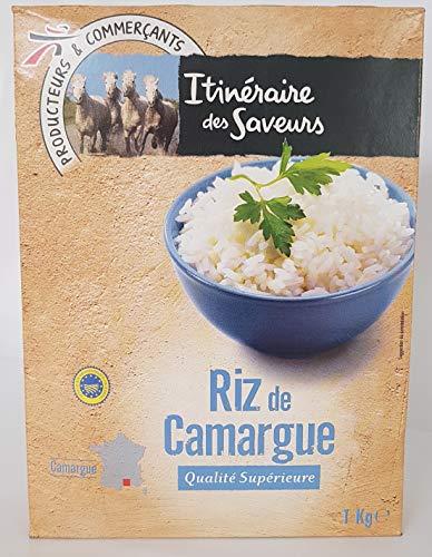 Reis - Riz de Carmargue 1 kg Langkornreis aus Frankreich