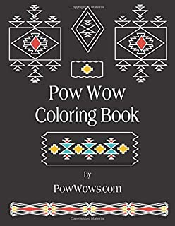 Best pow wow coloring book Reviews