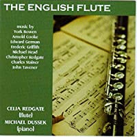 English Flute