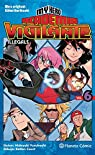 My Hero Academia Vigilante Illegals nº 06 par Horikoshi