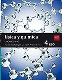 Física y química. 4 ESO. Savia. Trimestres - 9788467587067, Paquete de 3 libros