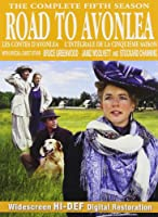 Road to Avonlea: Complete Fifth Season [DVD] [Import]