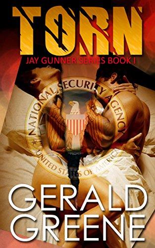 Book: Torn (Jay Gunner Series, Book 1) by Gerald Greene