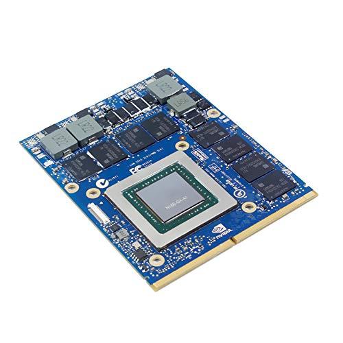 8 GB Grafikkarte GPU Upgrade Ersatz für...