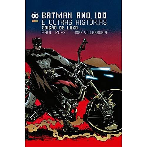 Batman Ano 100: Edição de Luxo