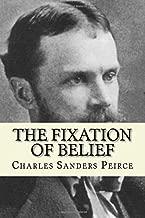fixation of belief