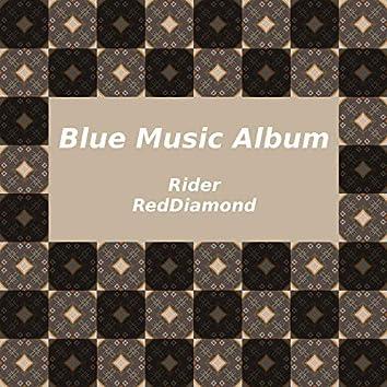 Blue Music Album