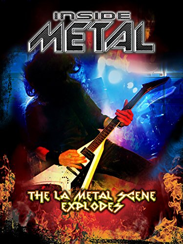 Inside Metal: The LA Metal Scene...