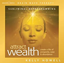 brain sync attract wealth