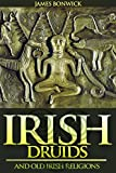 IRISH DRUIDS AND OLD IRISH RELIGIONS (The Celtic Mythology of Superstitions, Magic, Gods, Worship, Sacred Beliefs, Isle of Man, & etc) - Annotated Who are Celts' People?