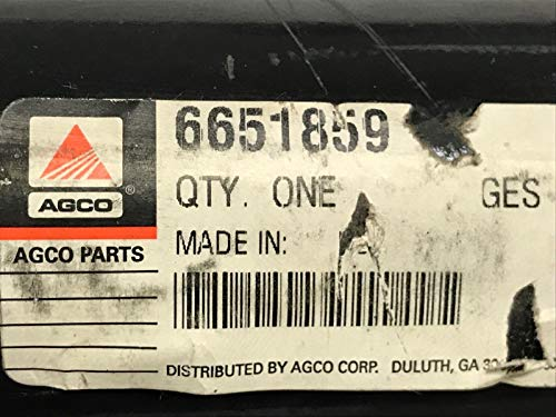 Best Price! Agco 6651859 Spra-Coupe Power Steering Cylinder Models 215-230