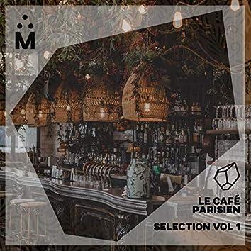 Le Cafe Parisien Selection Vol.1