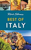 Rick Steves Best of Italy (English Edition)